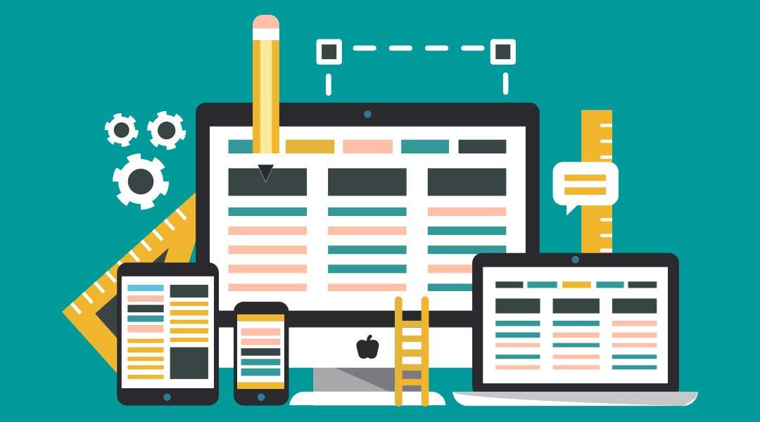 diseño responsive web málaga