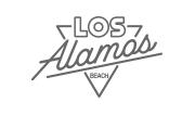 Los Álamos Beach