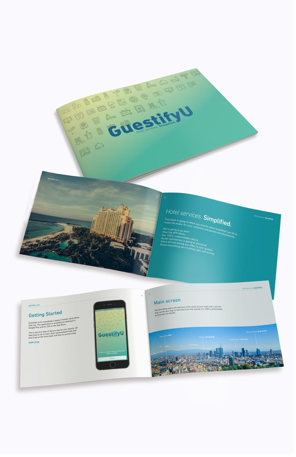 Proyecto GuestifyU