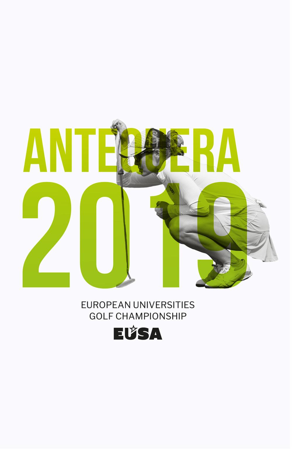 Proyecto Universidad de Málaga (EUSA Golf)