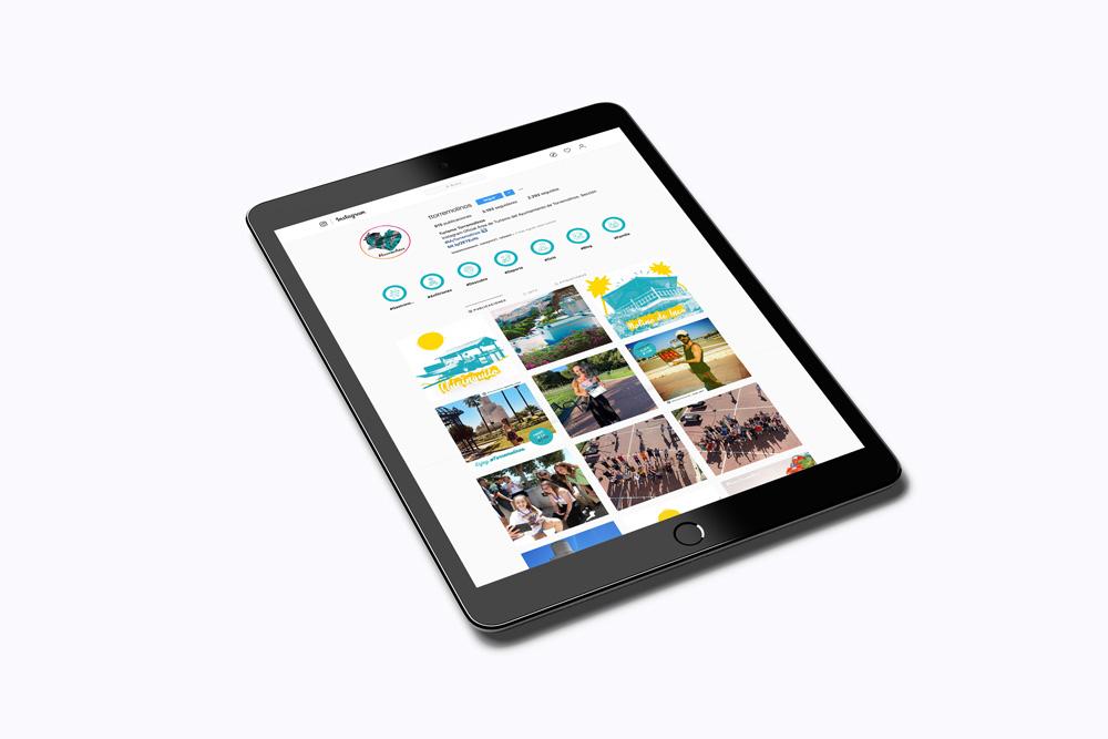 Proyecto Turismo (Ayuntamiento de Torremolinos)